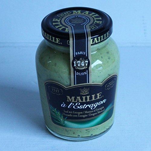 Maille – Dijon-Senf mit Estragon – 215g