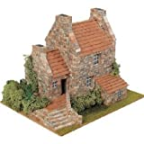 Domus Kits - 83/40043 - Loisir Cr??atif - Maquette - Maison Country 3 by Domus Kits