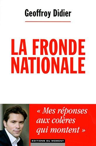 La fronde nationale par Didier Geoffroy
