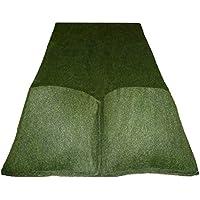 3 bolsillos de plantas funda de alta calidad para edge Mat para estanque de lámina