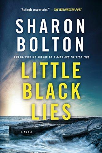 Little Black Lies: A Novel by Sharon Bolton (2016-04-12)