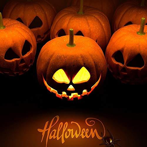 Halloween [Explicit] (Beats Rap Halloween)