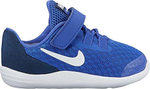 Nike 869960 400 Sneakers Garçon Bleu