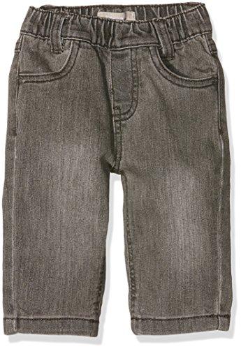 Grain de Blé Baby-Jungen Jeanshose 1I22080 Grau-Grau (Mittelgrau), 104