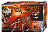 Kosmos Experimente & Forschung 632120 XXL-Skelett T-Rex