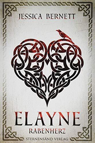 Elayne (Band 2): Rabenherz Jessica-band