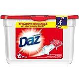Daz Regular Laundry Detergent Tablets 10 Washes (Pack of 6)