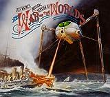 War of the Worlds [Deluxe Digi