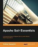Apache Solr Essentials (English Edition)
