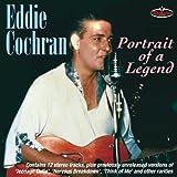 Songtexte von Eddie Cochran - Portrait of a Legend