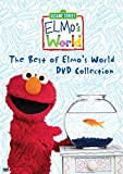 Best of Elmos World Dvd Collection [Region 1] [US Import] [NTSC]