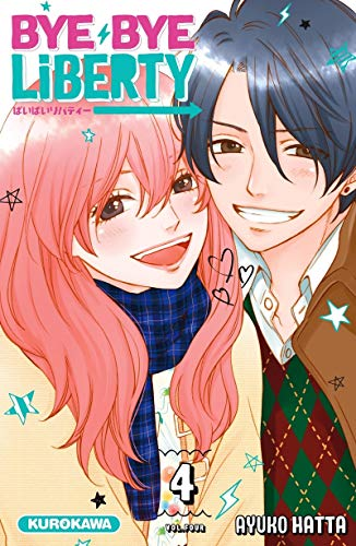 Bye Bye Liberty Edition simple Tome 4