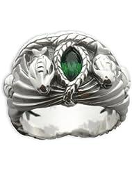 Der Herr der Ringe Ring Barahir Aragorn - Schmuck