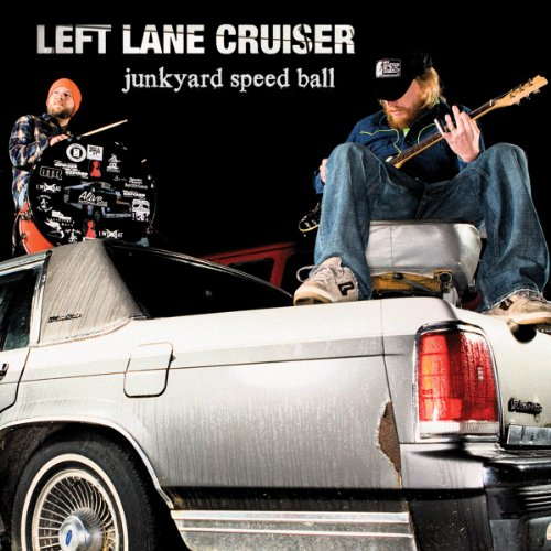 Junkyard Speed Ball -