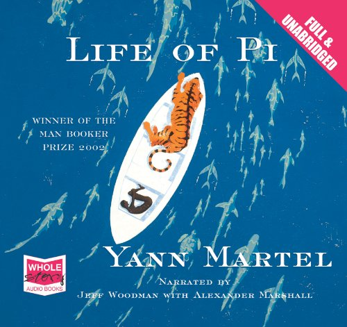 Life of Pi (Unabridged Audiobook)