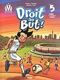 Droit au But !, Tome 5 : Nino à la coupe du monde