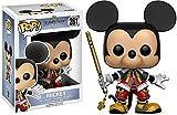 Funko - 12362 - Pop! Vinyle - Disney Kingdom Hearts - Mickey