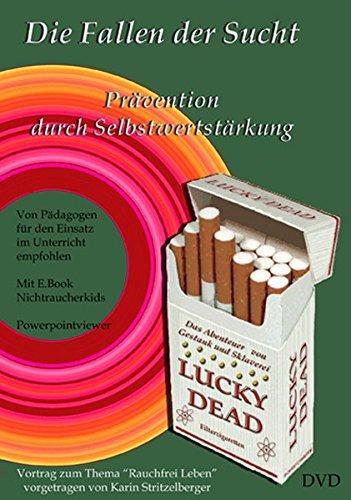 Die Fallen der Sucht, 1 Audio-CD Ziel Nikotin