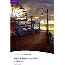 PLPR5:The Five People You Meet in Heaven Book and MP3 Pack