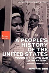 A People's History of the United States: The Civil War to the Present (New Press People's History) by Howard Zinn (2003-08-01)