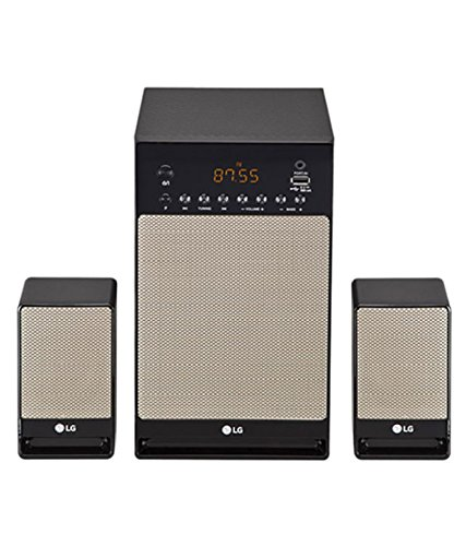 LG LH62B 2.1 Bluetooth Speakers
