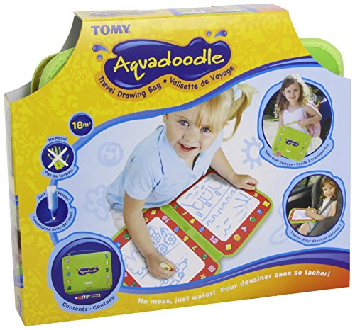 tomy-aquadoodle-travel-drawing-bag-green