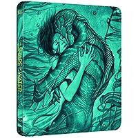 La Forma Dell'Acqua - Steelbook Blu-Ray Esclusiva Amazon
