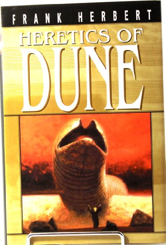 Heretics Of (Dune Club)