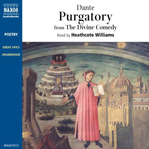 Purgatory: From The Divine Comedy  Audiolibri