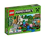 Picture Of LEGO 21123 Minecraft The Iron Golem