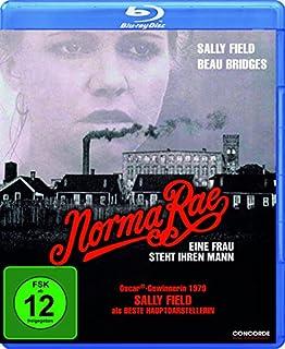 Norma Rae [Blu-ray]