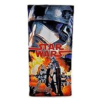 Disney Star Wars Boys Towel