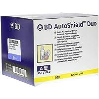 BD AUTOSHIELD Duo Sicherheits Pen Nadel 8 mm 100 St preisvergleich bei billige-tabletten.eu