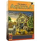 999 Games - Agricola Bordspel - Basisspel vanaf 12 jaar - Een van de beste spellen van 2016 - Uwe Rosenberg - Draften,Worker
