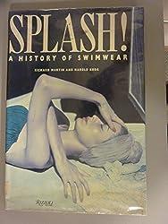 Splash!: A History of Swimwear