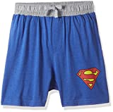 #7: Superman Men's Cotton Shorts