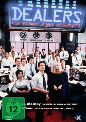 Dealers - Ein schmutziges Geschäft