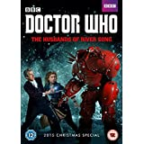 Doctor Who - The Husbands of River Song: 2015 Christmas Special