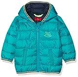 s.Oliver Baby-Jungen Jacke 59.802.51.4328, Blau (Blue Green 6378), 86