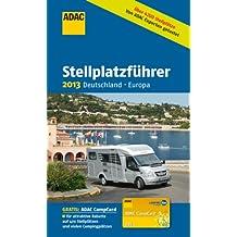 ADAC Campingbedarf Stellplatzführer, 21360 (Camping und Caravaning)