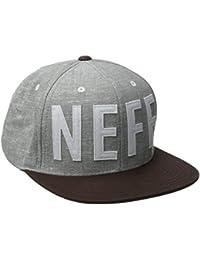 Herren Kappe Neff Brother Cap