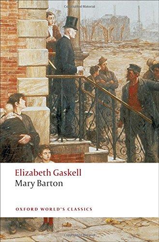 Oxford World's Classics: Mary Barton (World Classics)