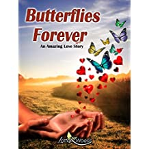 Butterflies Forever (English Edition)