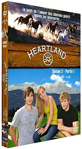Heartland - Saison 2, Partie 1 [FR Import]