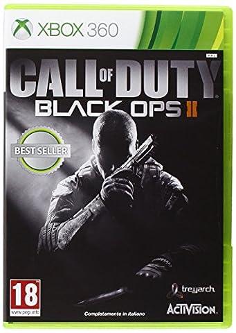 Classics Call Of Duty - Black Ops II - Xbox