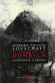 El horror de Dunwich par H. P. Lovecraft