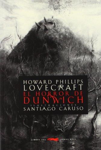 El Horror De Dunwich (Serie Illustrata / Bolsillo) por Howard Phillips Lovecraft