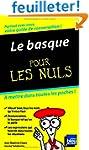 Le Basque Guide de conversation Pour...