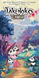 Asmodee Editions Takenoko Chibis Erweiterung Spiel (Mehrfarbig)