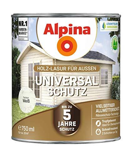 Alpina Alpina Universal-Schutz